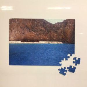 Mágneses, fotóval nyomtatható puzzle